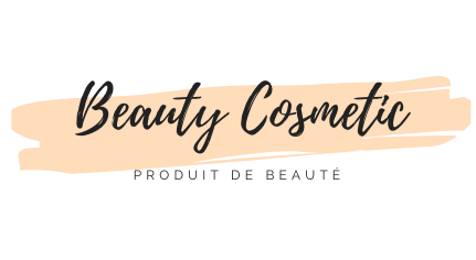 Logo beauty cosmetic